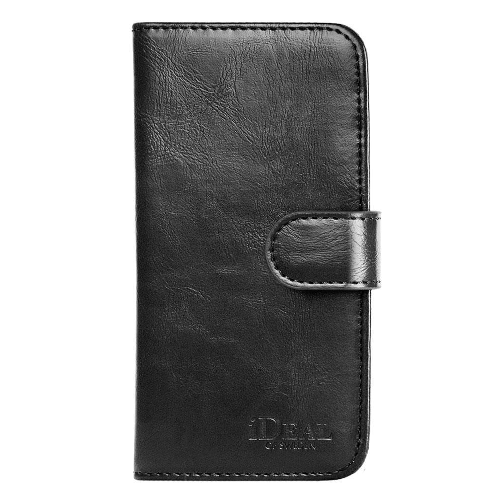 Magnet Wallet+ iPhone 6/6S/7/8 Plus Black