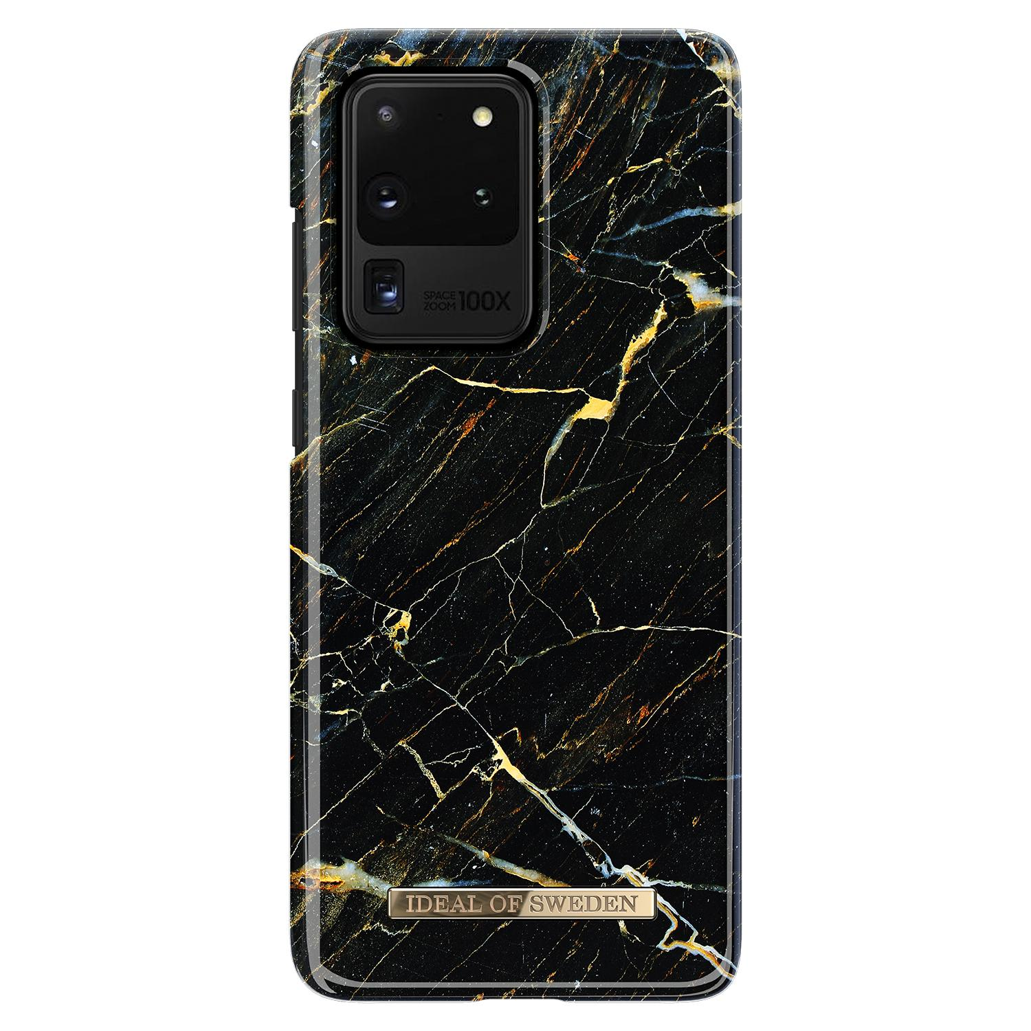 Fashion Case Galaxy S20 Ultra Port Laurent Marble