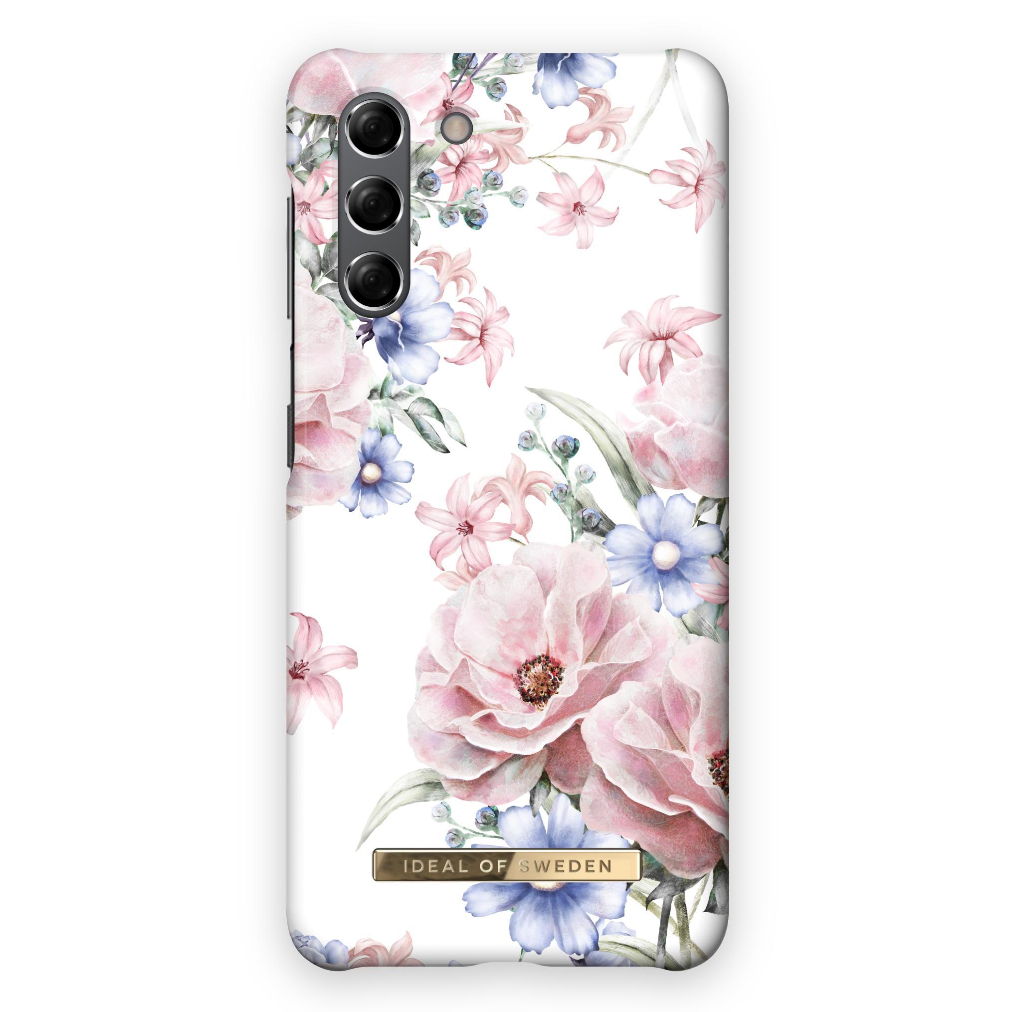Fashion Case Galaxy S21 Plus Floral Romance