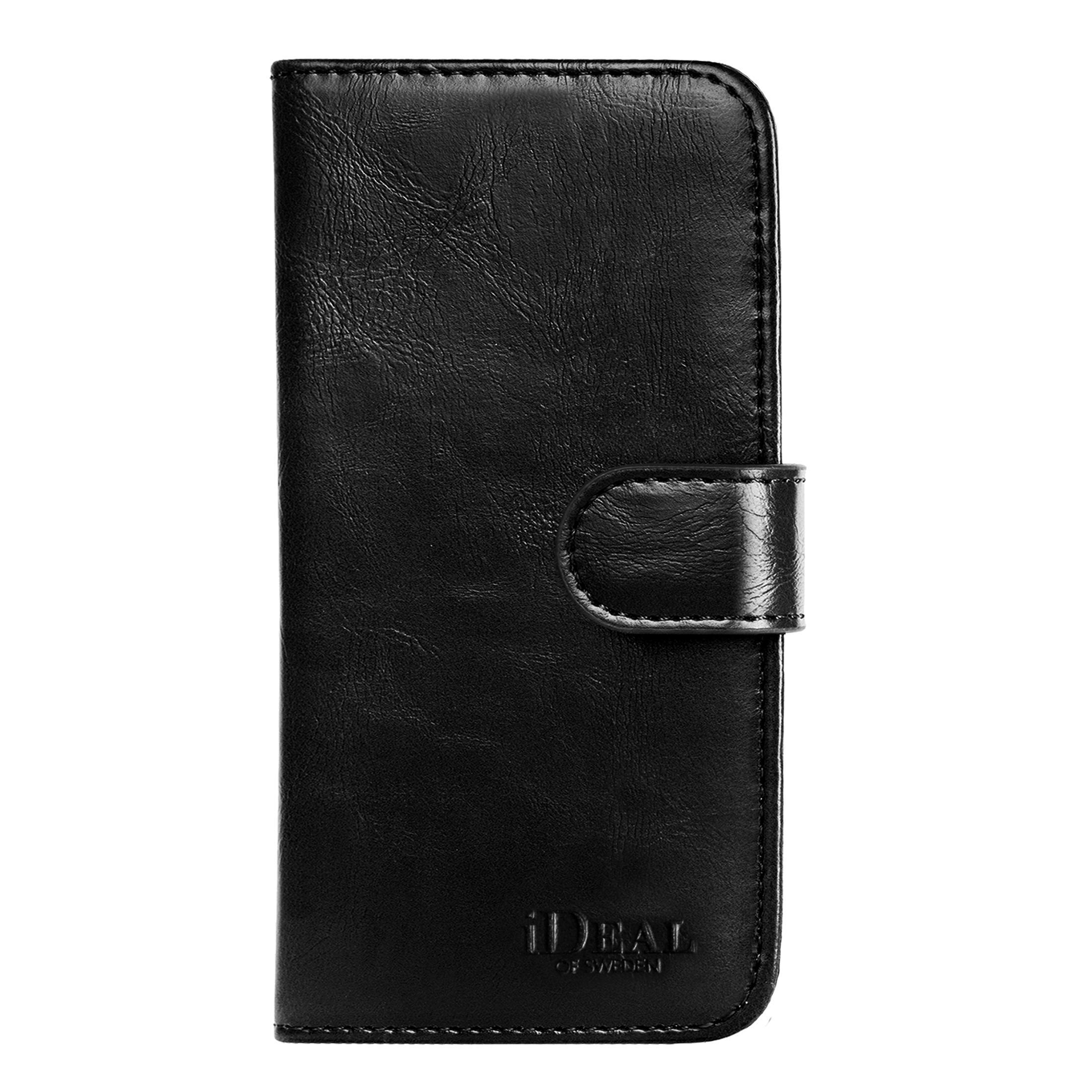 Magnet Wallet+ iPhone 12/12 Pro Black