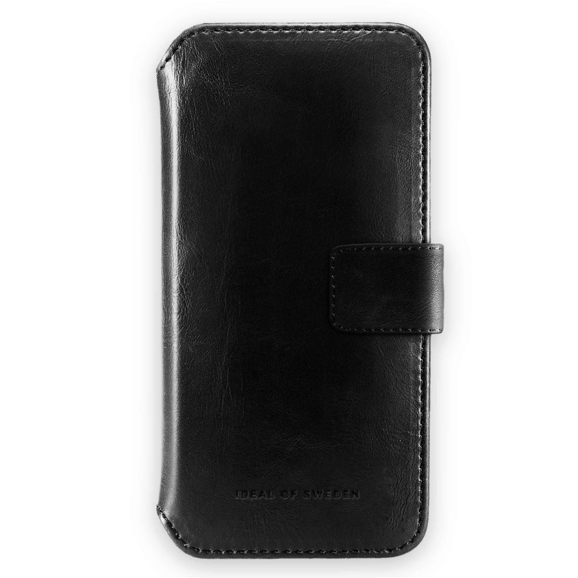 STHLM Wallet Galaxy S21 Plus Black