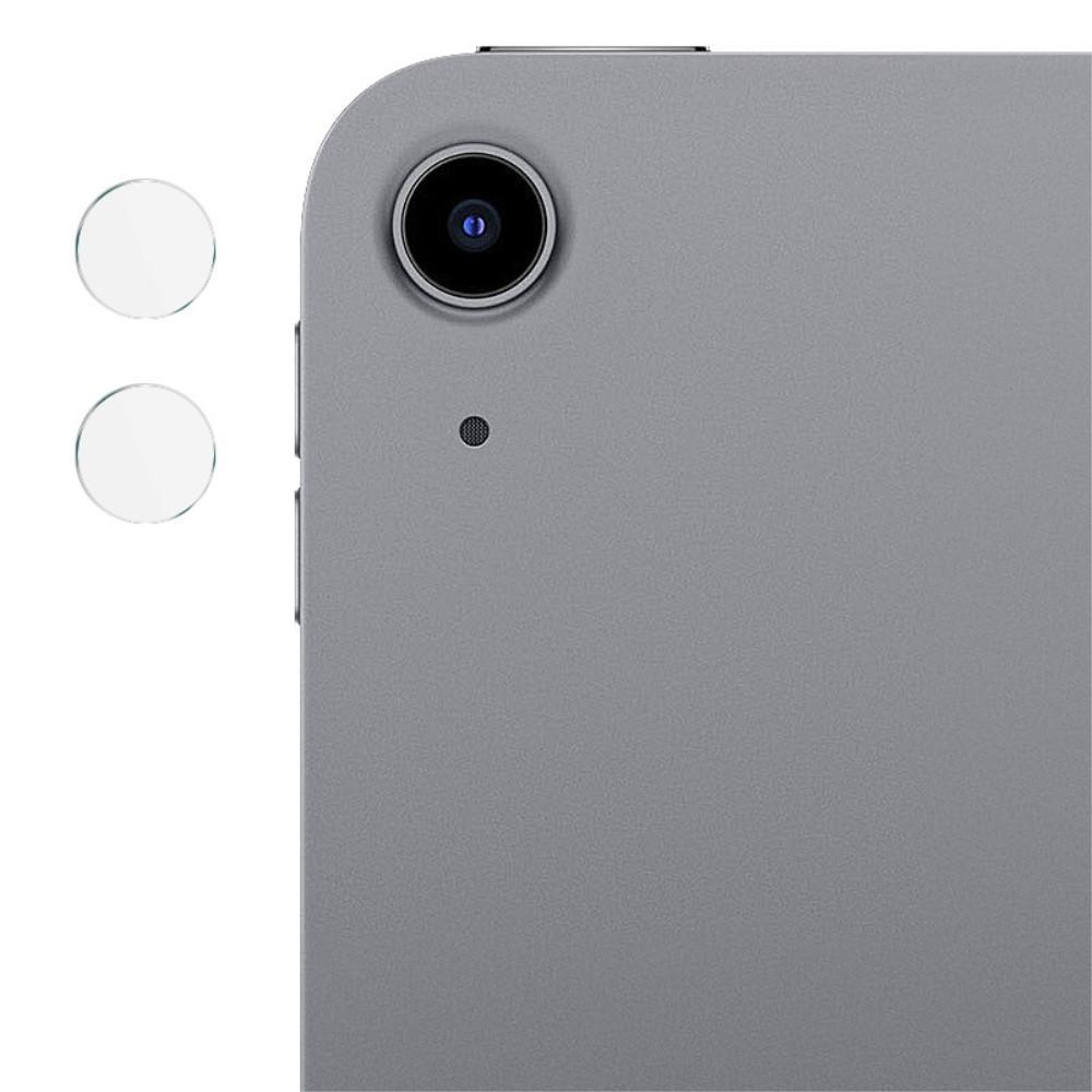 2-pack Panssarilasi Kameran Linssinsuoja iPad Air 10.9 2020