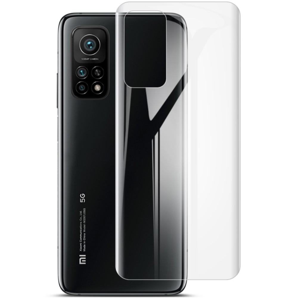 2-Pack Hydrogel Back Film Xiaomi Mi 10T/10T Pro