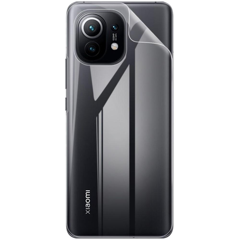 2-Pack Hydrogel Back Film Xiaomi Mi 11
