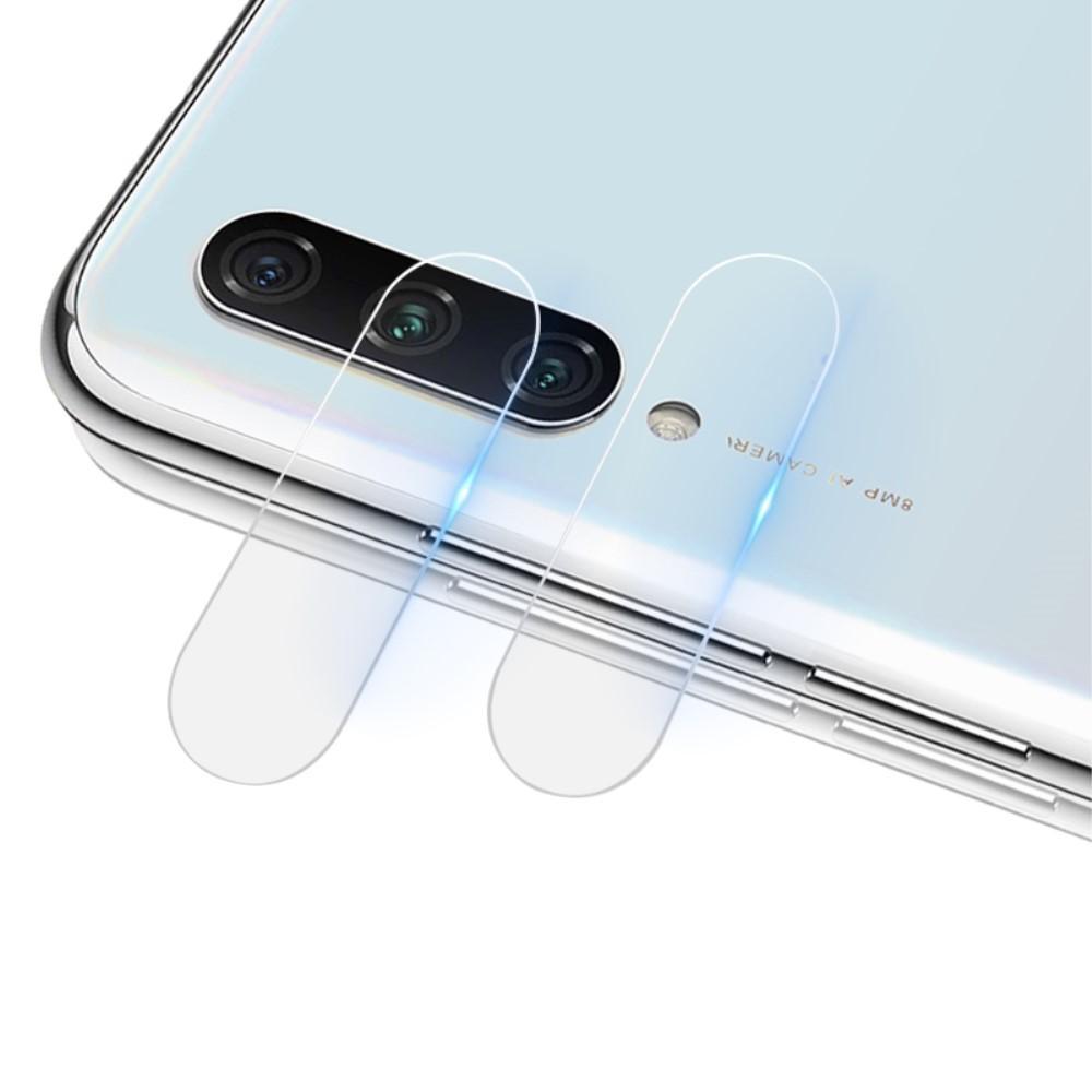 2-pack Panssarilasi Kameran Linssinsuoja Xiaomi Mi A3