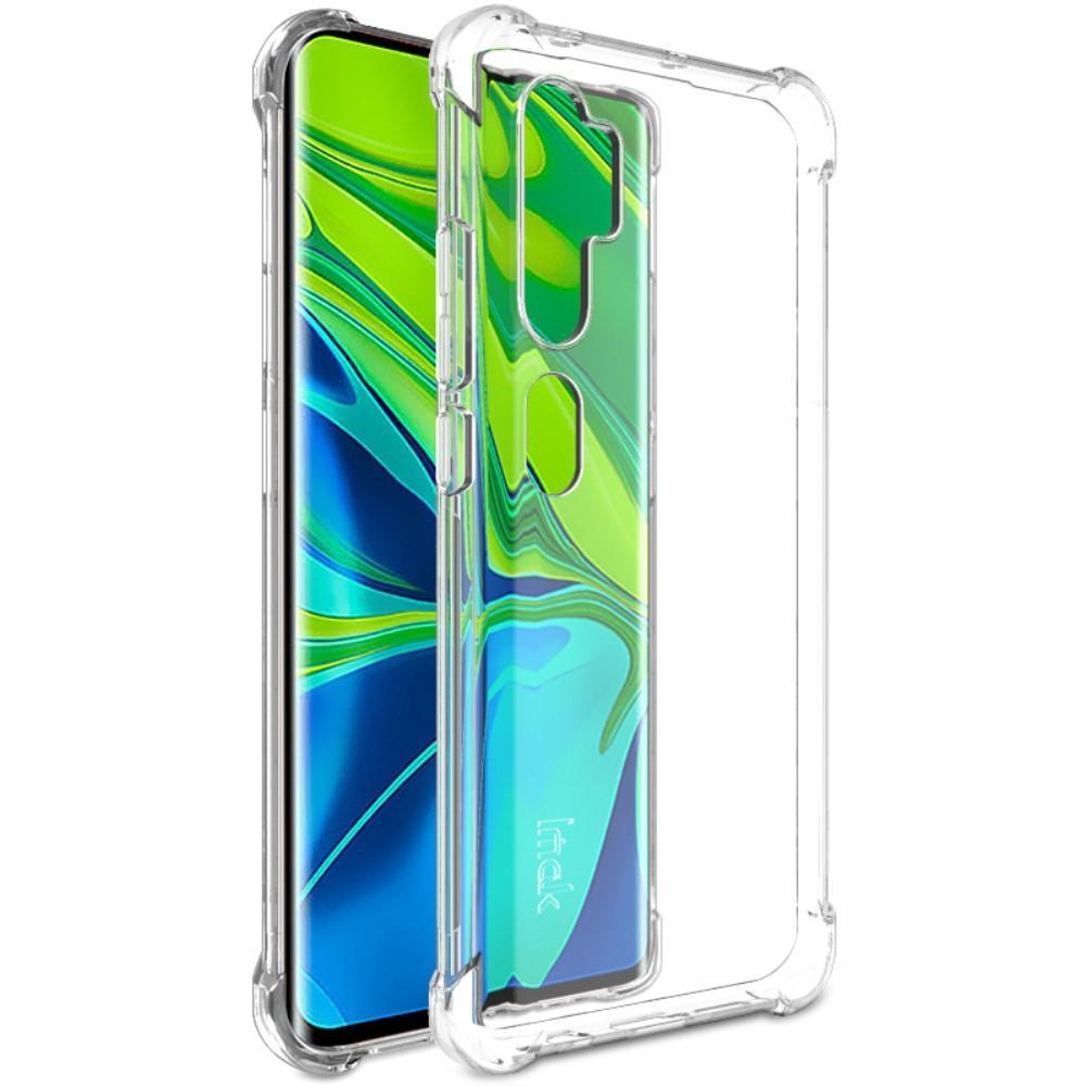 Airbag Case Xiaomi Mi Note 10/10 Pro Clear