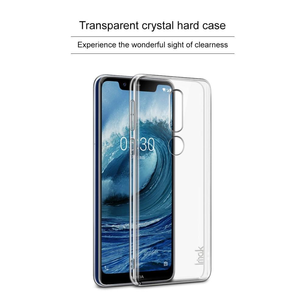 Air Case Nokia 5.1 Plus Crystal Clear