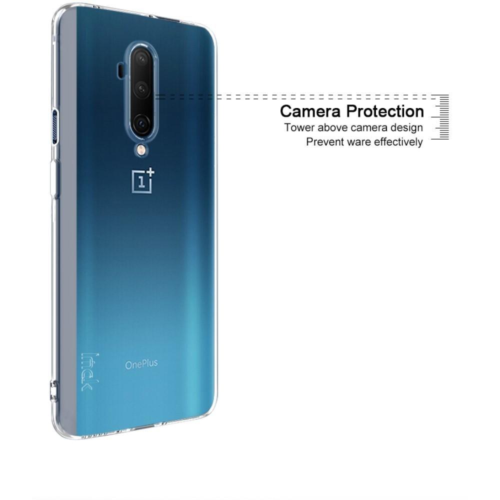 TPU Case OnePlus 7T Pro Transparent