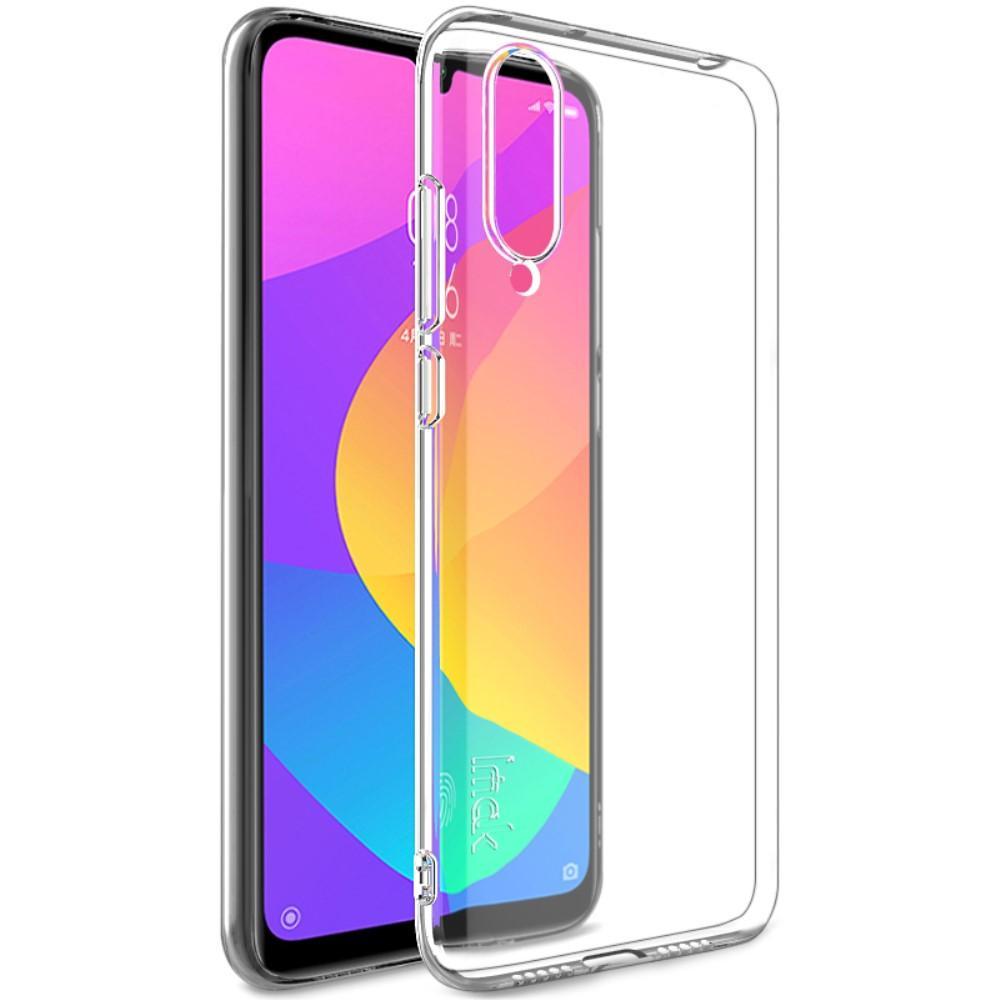 TPU Case Xiaomi Mi A3 Crystal Clear