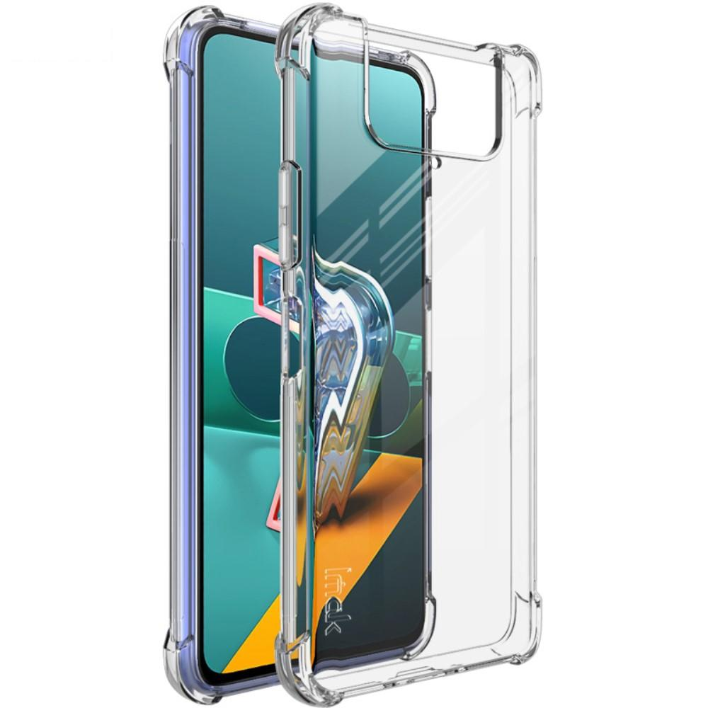 Airbag Case Asus ZenFone 7/7 Pro Clear