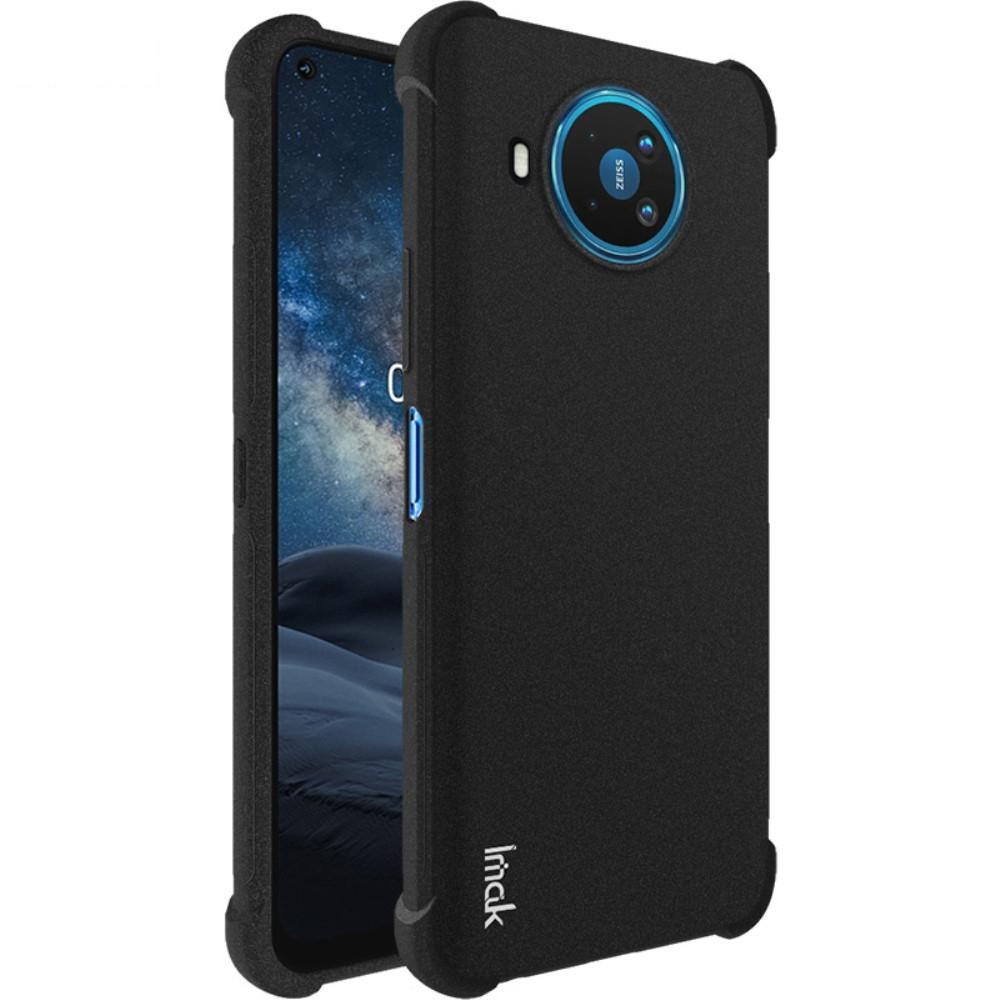 Airbag Case Nokia 8.3 5G Matte Black