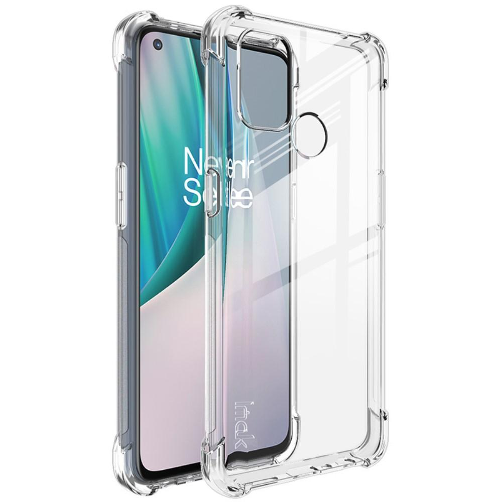 Airbag Case OnePlus Nord N100 Clear