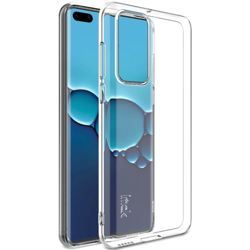 TPU Case Huawei P40 Crystal Clear