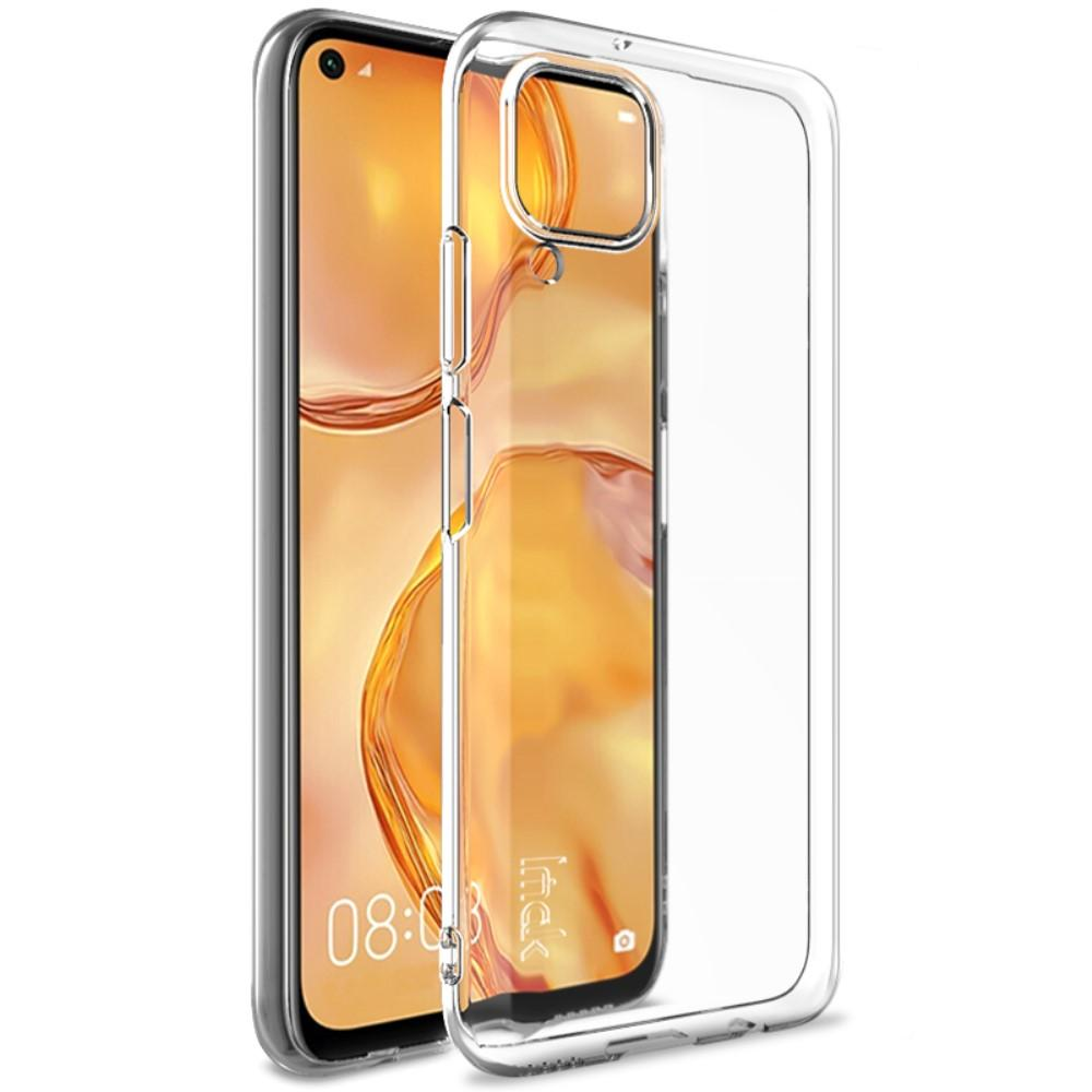 TPU Case Huawei P40 Lite Crystal Clear