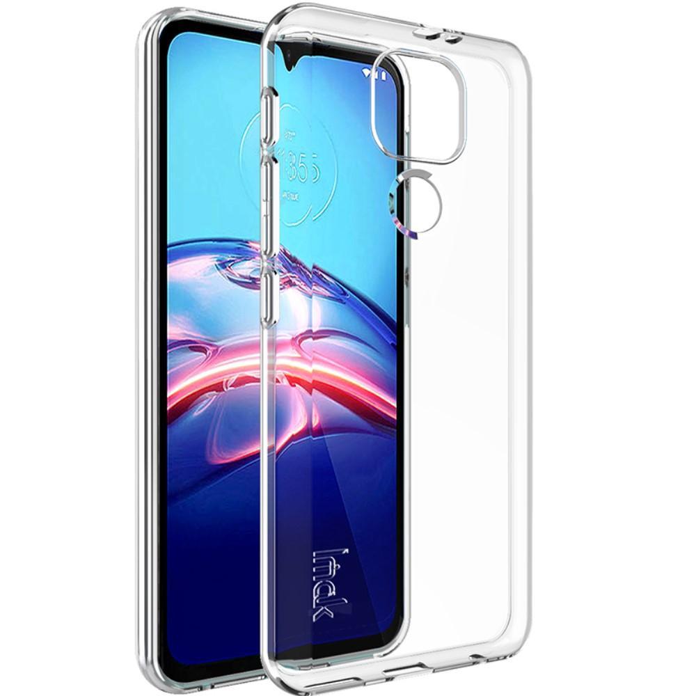 TPU Case Motorola Moto G9 Play/E7 Plus Crystal Clear
