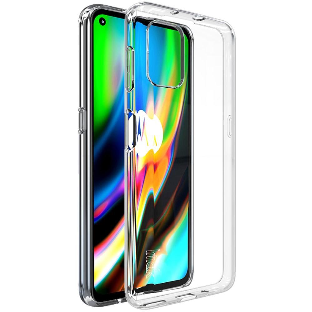TPU Case Motorola Moto G9 Plus Crystal Clear