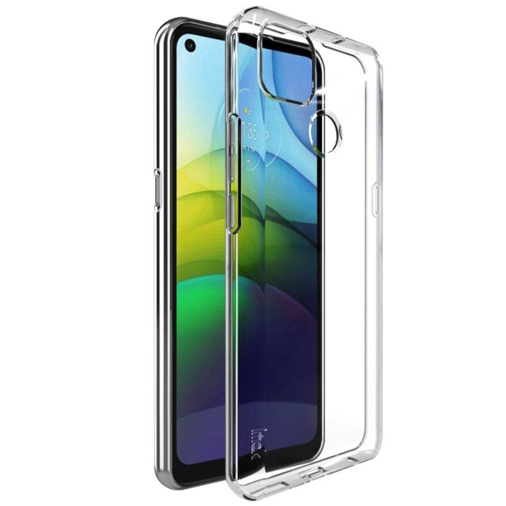 TPU Case Motorola Moto G9 Power Crystal Clear