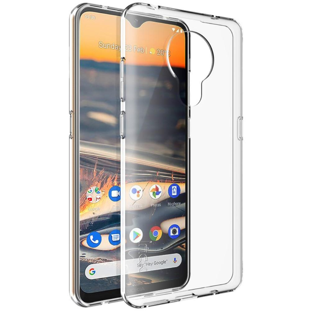 TPU Case Nokia 5.3 Crystal Clear