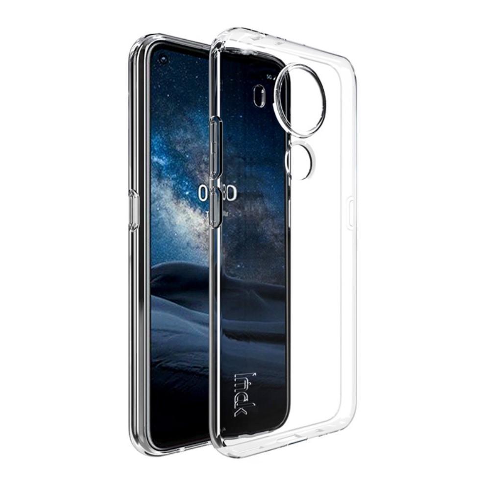 TPU Case Nokia 5.4 Crystal Clear