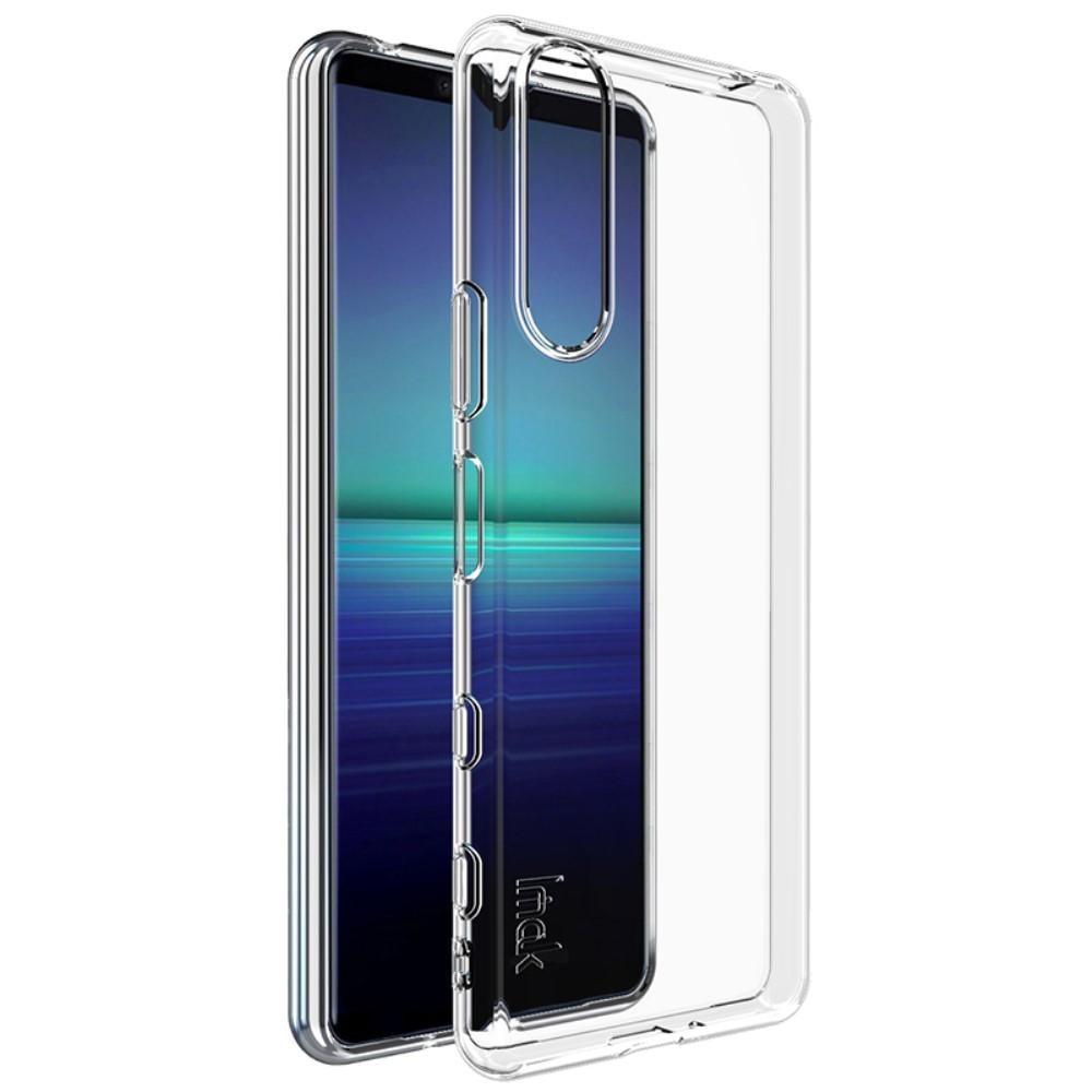 TPU Case Sony Xperia 5 II Crystal Clear