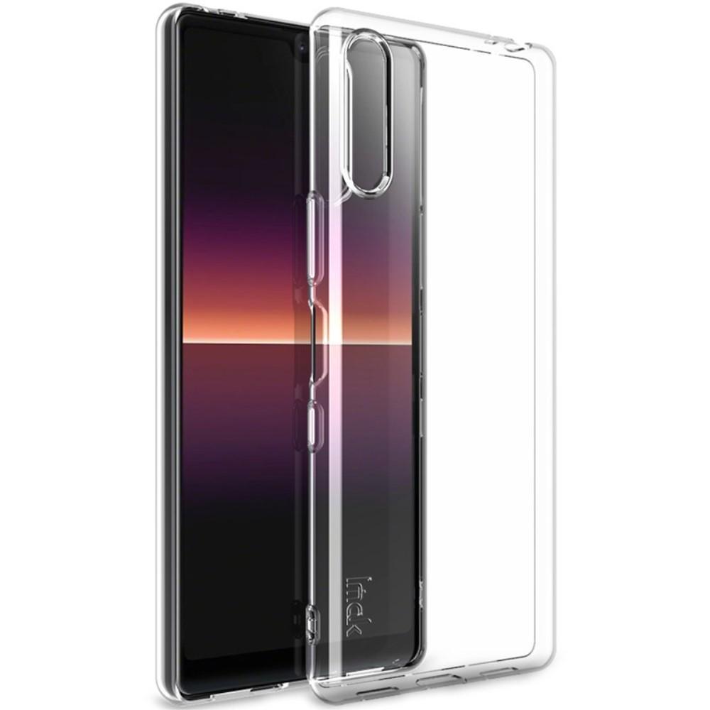 TPU Case Sony Xperia L4 Crystal Clear