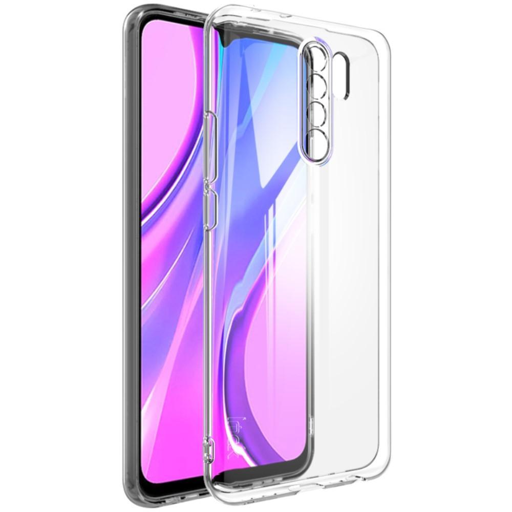 TPU Case Xiaomi Redmi 9 Crystal Clear
