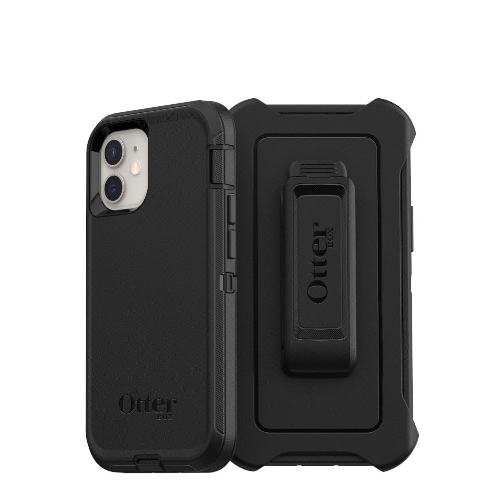 Defender Case iPhone 13 Black