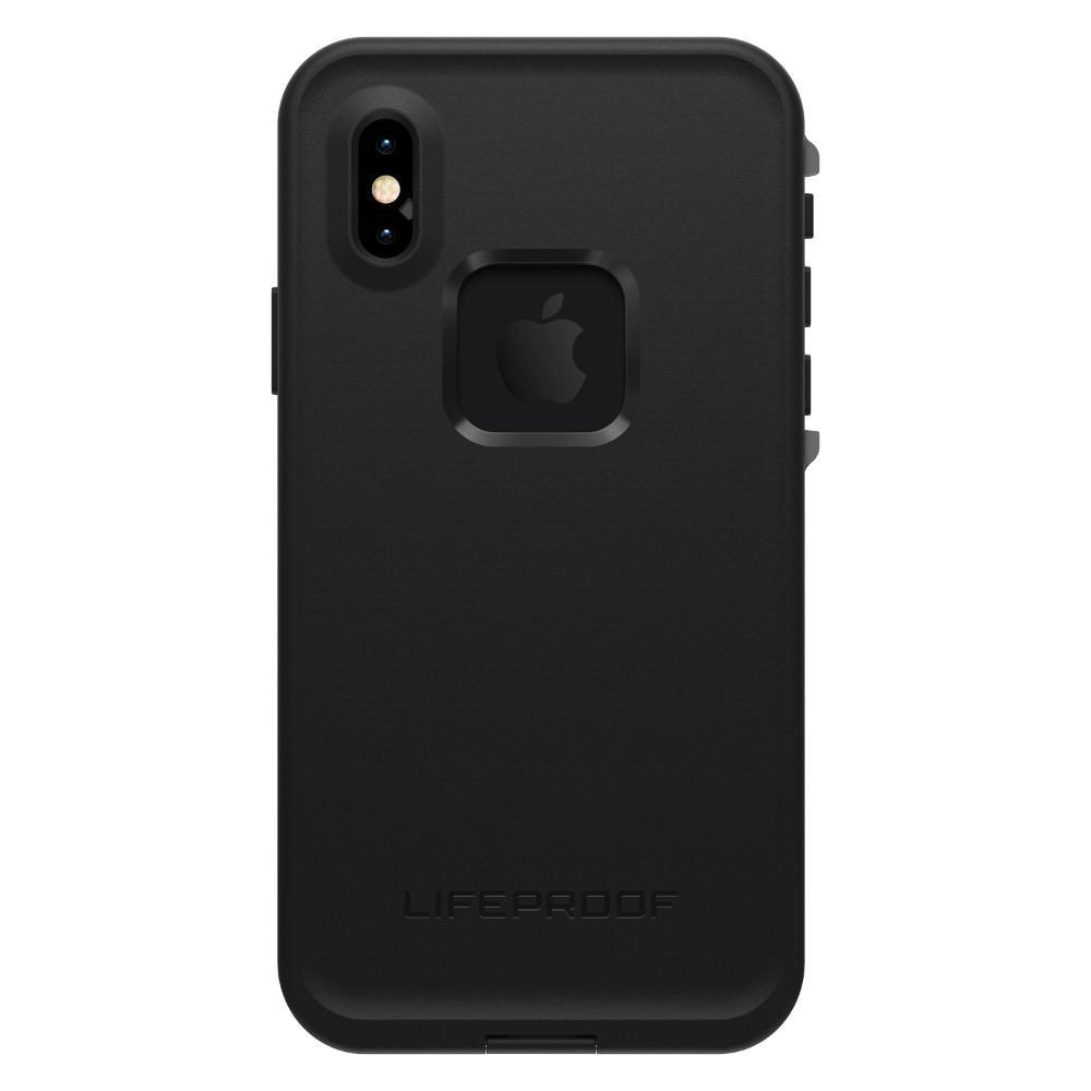 FRE Case for iPhone XR Asphalt