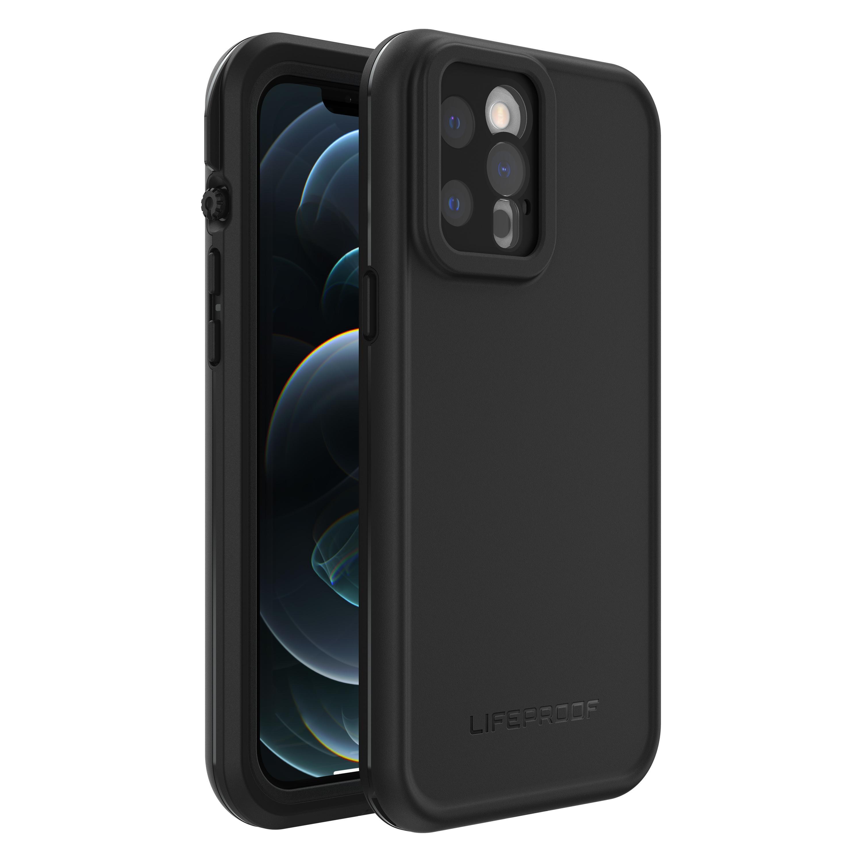 FRE Case iPhone 12 Pro Max Black