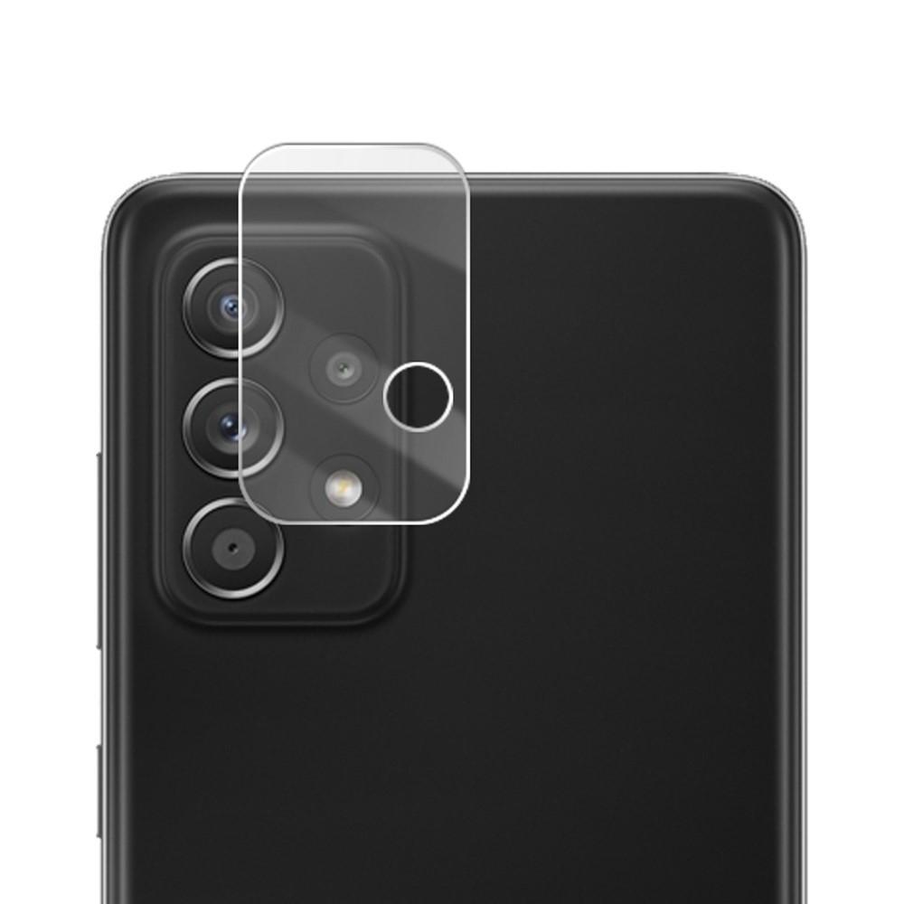 0.2mm Panssarilasi Kameran Linssinsuoja Galaxy A52 5G/A72 5G