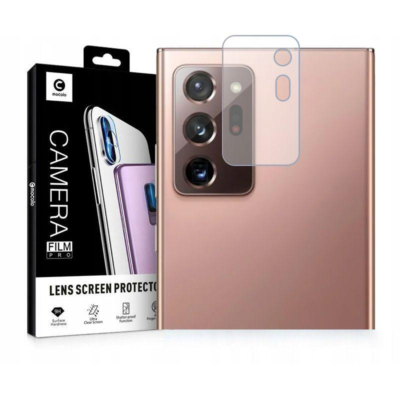 0.2mm Panssarilasi Kameran Linssinsuoja Galaxy Note 20 Ultra