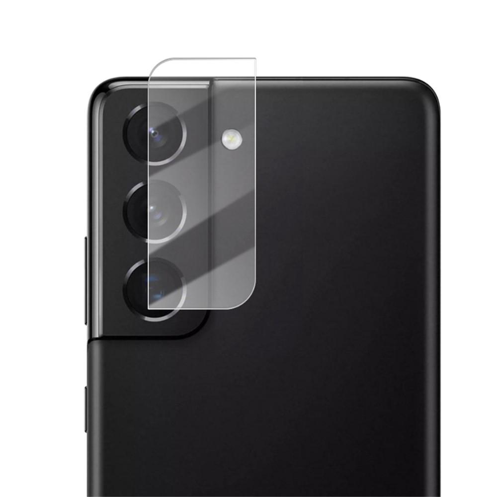 0.2mm Panssarilasi Kameran Linssinsuoja Galaxy S21
