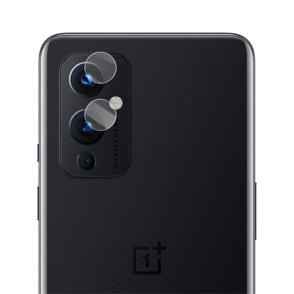 0.2mm Panssarilasi Kameran Linssinsuoja OnePlus 9