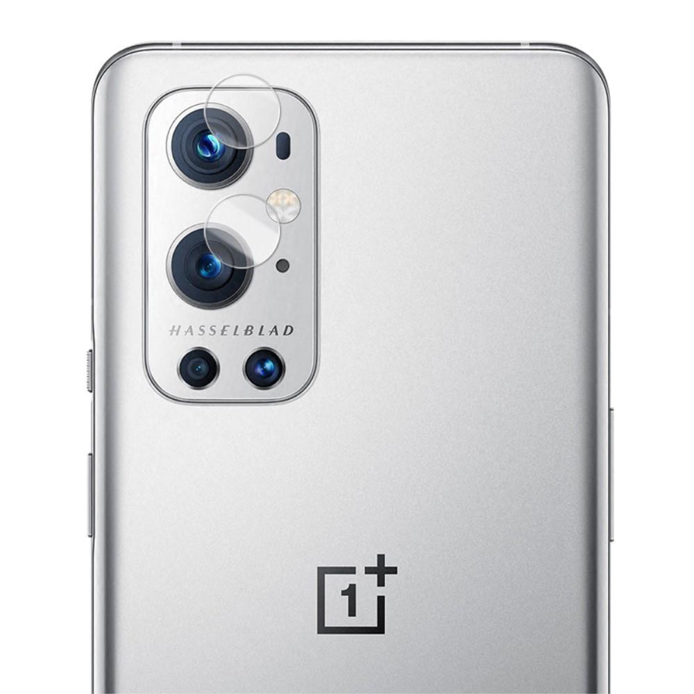 0.2mm Panssarilasi Kameran Linssinsuoja OnePlus 9 Pro