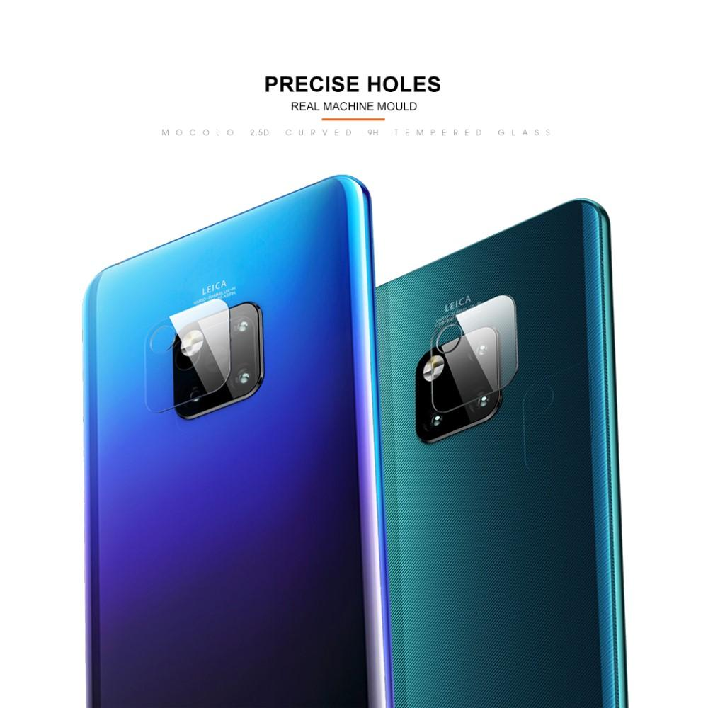 0.2mm Panssarilasi Kameran Linssinsuoja Huawei Mate 20 Pro
