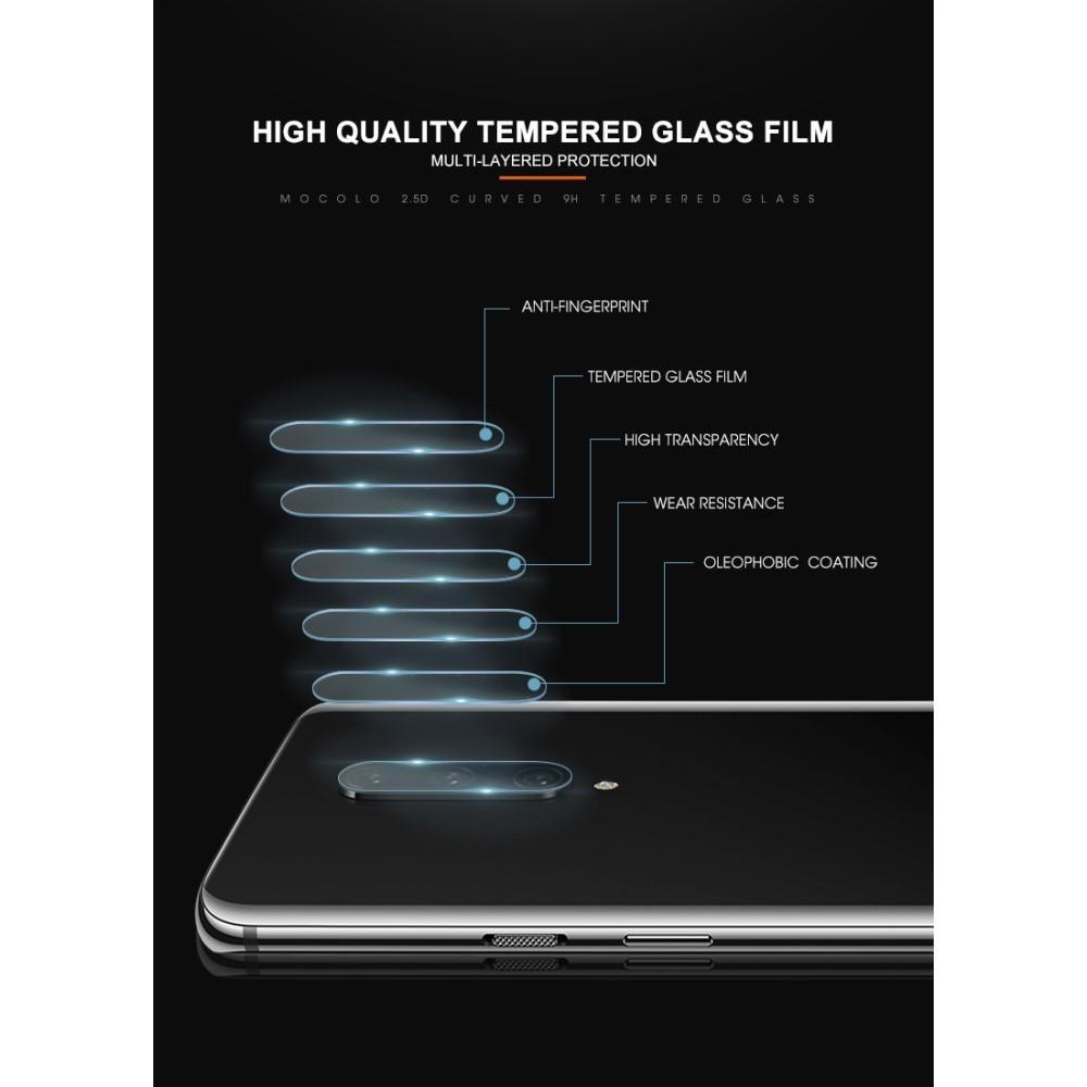 0.2mm Panssarilasi Kameran Linssinsuoja OnePlus 7 Pro (2-pack)