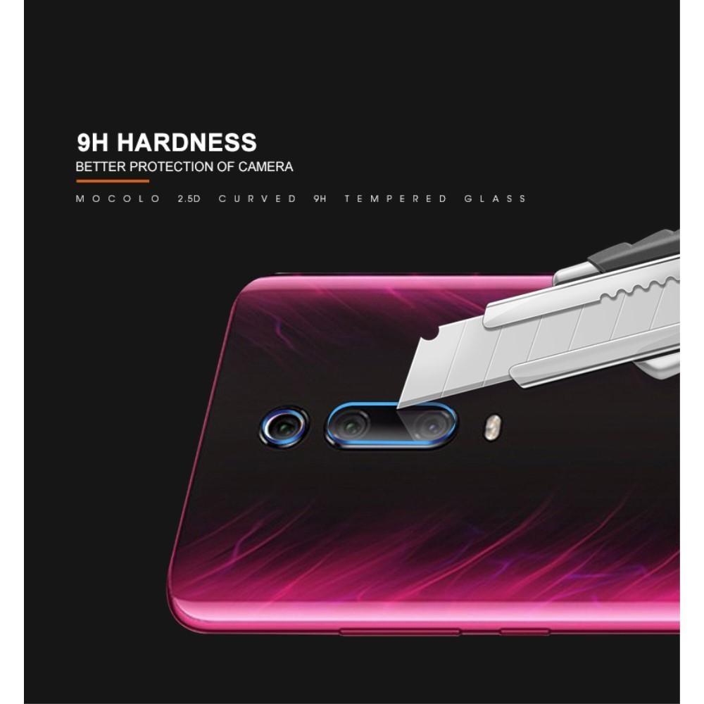 0.2mm Panssarilasi Kameran Linssinsuoja Xiaomi Mi 9T/9T Pro