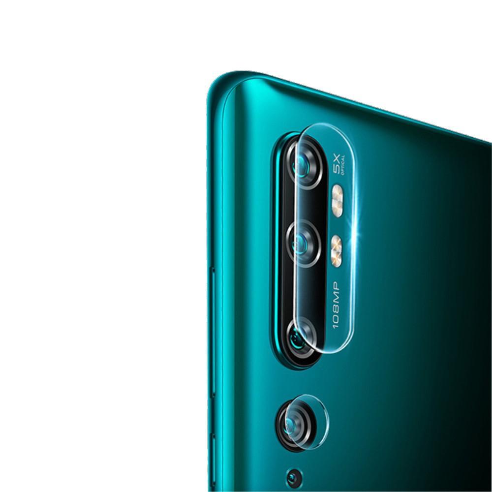 0.2mm Panssarilasi Kameran Linssinsuoja Xiaomi Mi Note 10/10 Pro