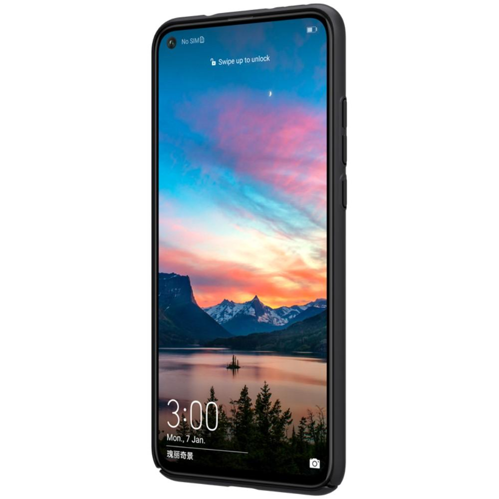Super Frosted Shield Huawei Honor View 20 musta