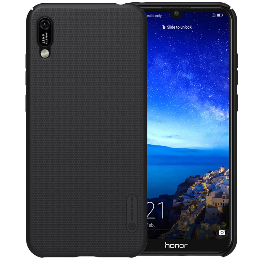 Super Frosted Shield Huawei Y6 2019 musta