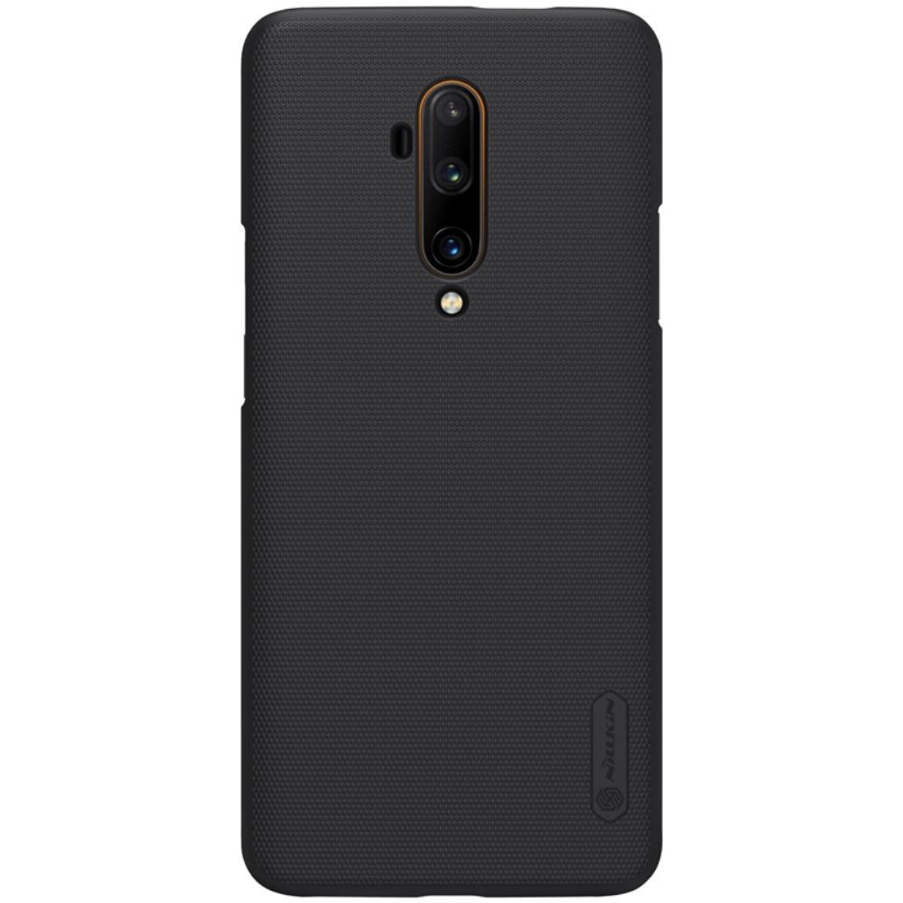 Super Frosted Shield OnePlus 7T Pro musta
