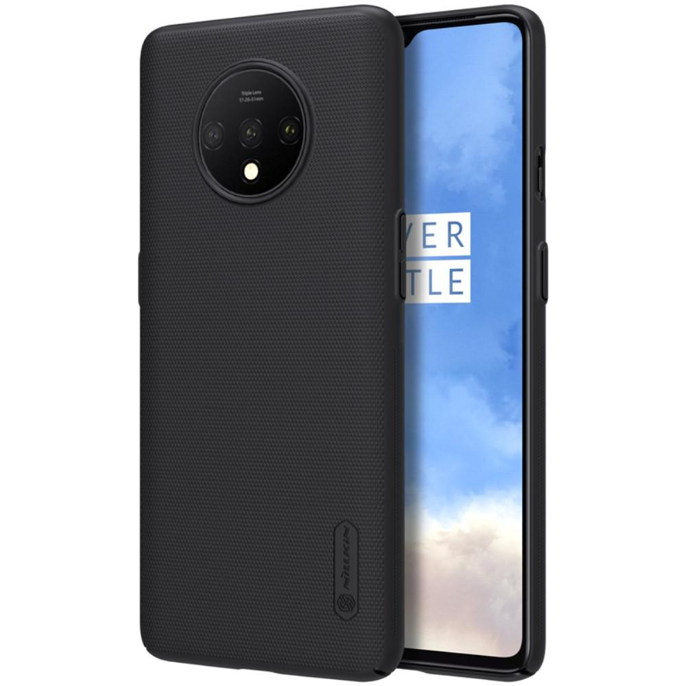 Super Frosted Shield OnePlus 7T musta