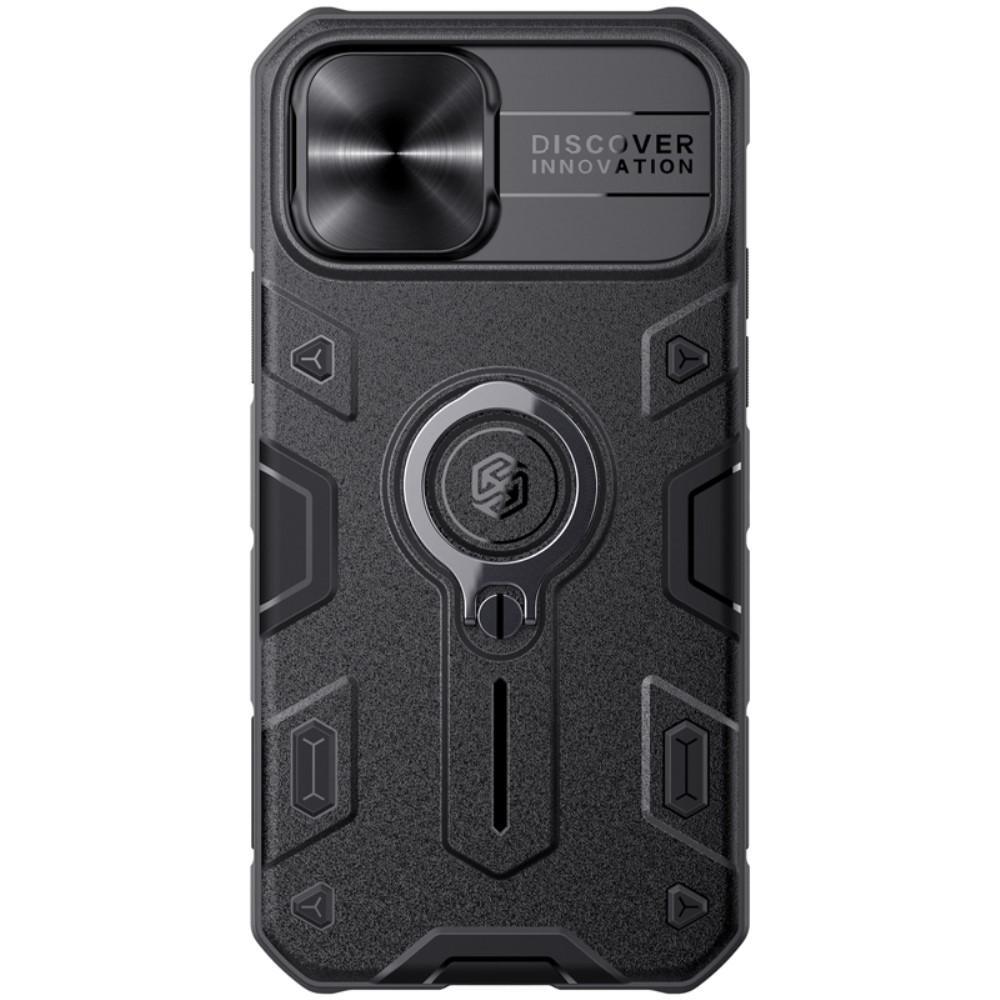 CamShield Armor Kuori iPhone 12/12 Pro musta