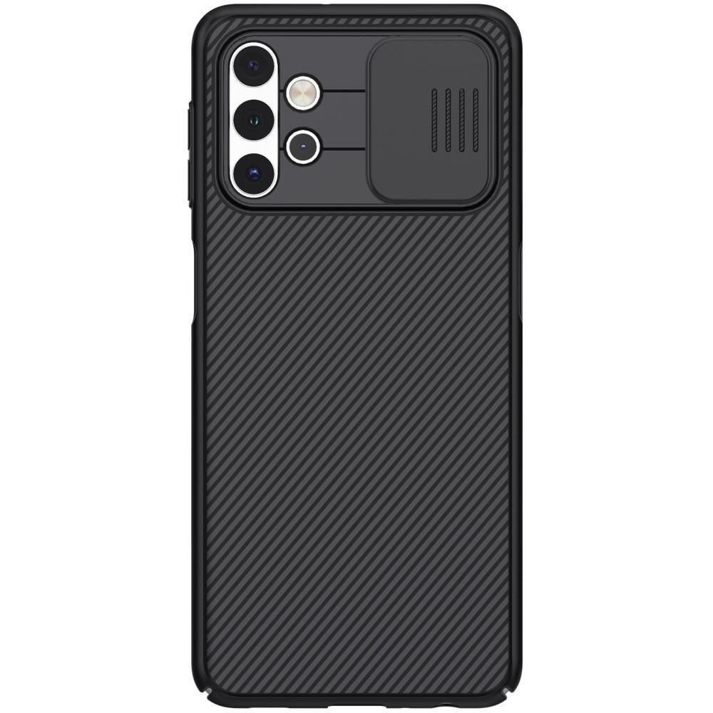 CamShield Kuori Galaxy A32 5G musta