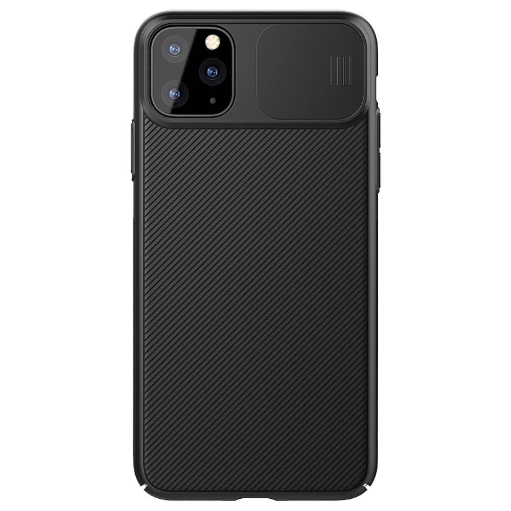 CamShield Kuori iPhone 11 Pro musta