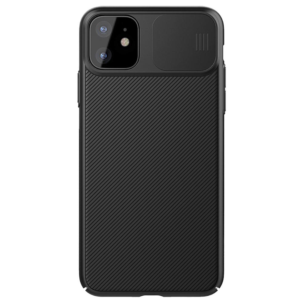 CamShield Kuori iPhone 11 musta