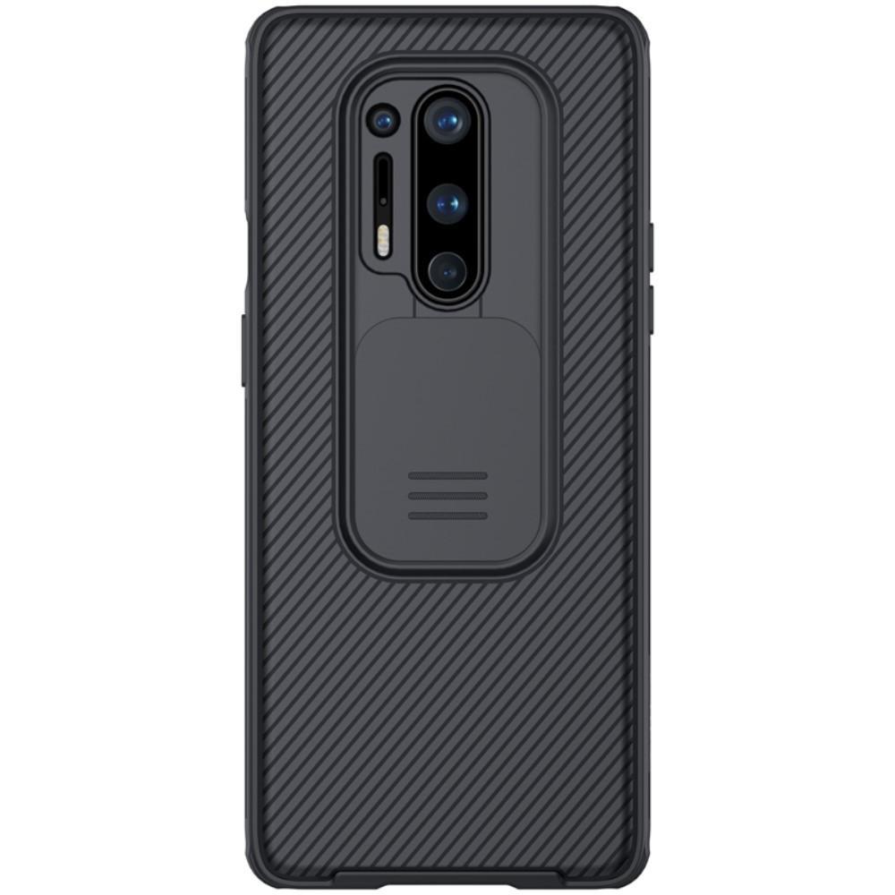 CamShield Kuori OnePlus 8 Pro musta