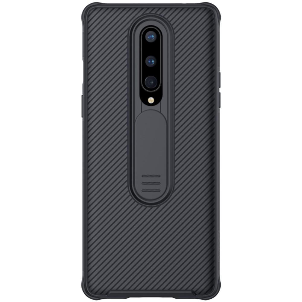 CamShield Kuori OnePlus 8 musta