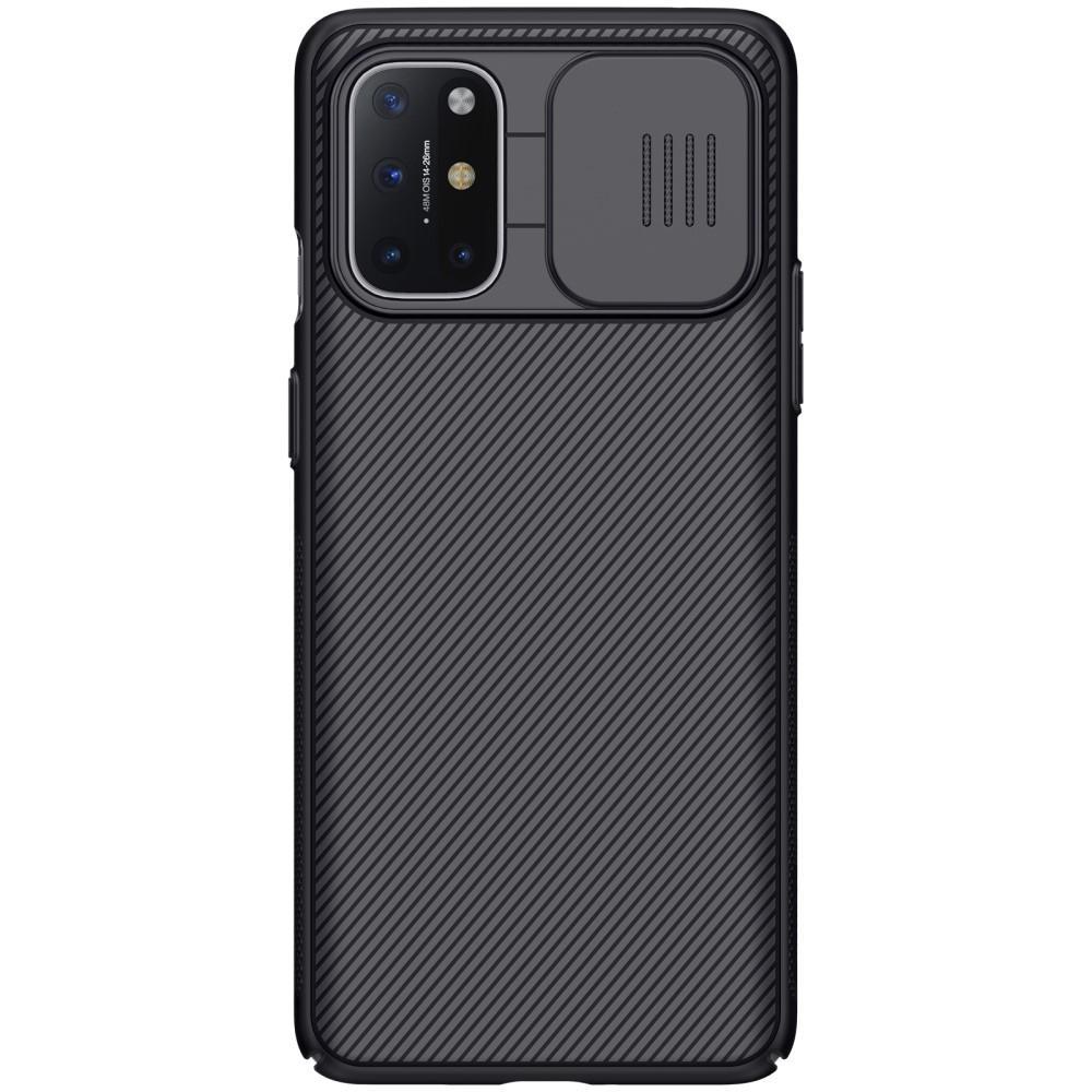 CamShield Kuori OnePlus 8T musta