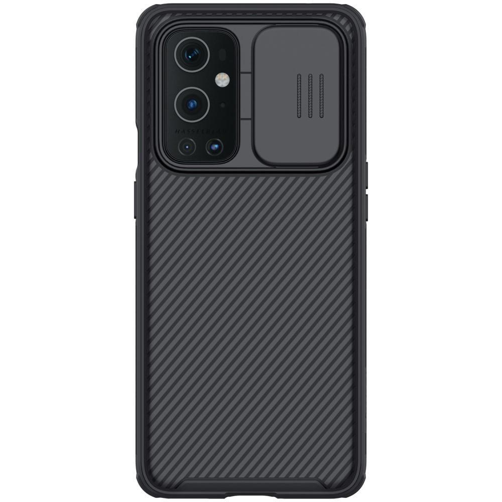 CamShield Kuori OnePlus 9 Pro musta